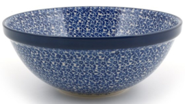 Bunzlau Bowl 3470 ml Ø 28 cm Indigo