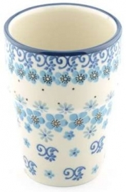 Bunzlau Milk Mug 240 ml Autumn Breeze