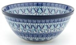 Bunzlau Bowl 19,5 cm Nautique
