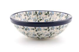 Bunzlau Yogurt / Cereal Bowl 370 ml Ø 14 cm Summer Wind