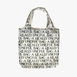 Emma Bridgewater Toast & Marmalade Cream Foldaway Bag