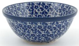 Bunzlau Bowl 150 ml Ø 10 cm Indigo