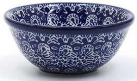 Bunzlau Bowl 14 cm Lace