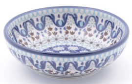 Bunzlau Serving Bowl 270 ml Ø 13 cm Marrakesh