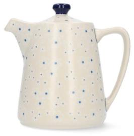 Bunzlau Teapot Straight 1000 ml Little Gem