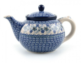 Bunzlau Teapot 1,3 l Harmony