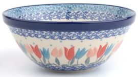 Bunzlau Bowl 450 ml Tulip Lovely Pink -Limited Edition-