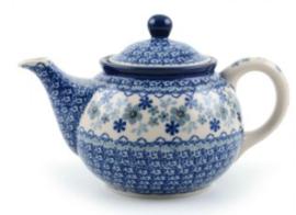 Bunzlau Teapot 0,9 l Harmony