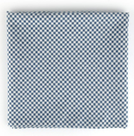 Bunzlau Tablecloth Checkered 140 x 260 cm