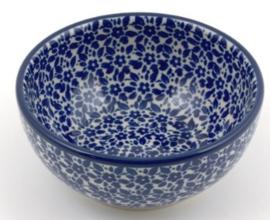 Bunzlau Rice Bowl 300 ml Indigo