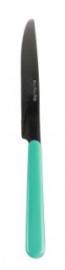 Brio Ontbijtmes Turquoise