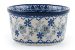 Bunzlau Ramekin Bowl 9 cm Harmony