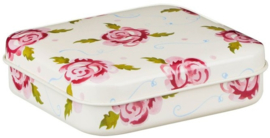 Emma Bridgewater Tiny Rose Pocket Tin