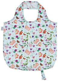 Ulster Weavers Roll-Up Bag Spring Floral