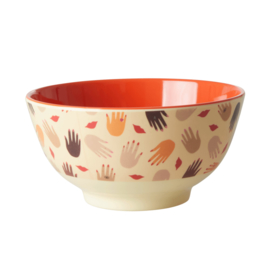 Bowls Medium Print