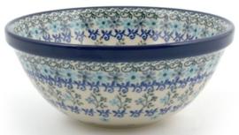 Bunzlau Bowl 17 cm Garland