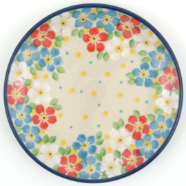 Bunzlau Cakedish 12,3 cm June -Limited Edition-