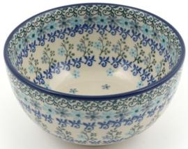Bunzlau Rice Bowl 14 cm Garland