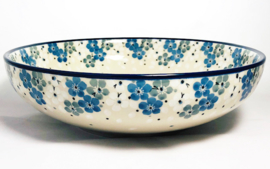 Bunzlau Serving Bowl 1250 ml Ø:22,5 cm April -Limited Edition-
