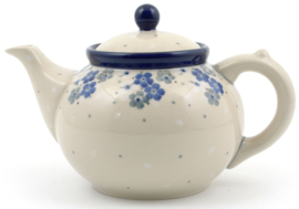 Bunzlau Teapot 1,3 l April -Limited Edition-