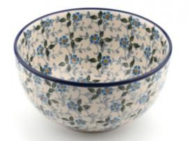 Bunzlau Rice Bowl 14 cm Summer Wind