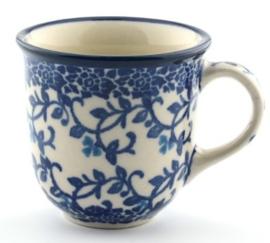 Bunzlau Tulip Mug Espresso 70 ml Tender Twigs