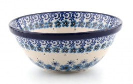 Bunzlau Bowl 14 cm Autumn Breeze