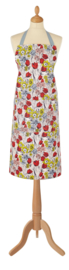 Ulster Weavers Cotton Apron Cornish Gardens (Seasalt) -very clever-