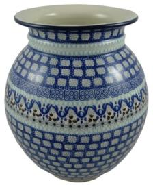 Bunzlau Vase 28 cm Marrakesh