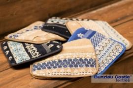Bunzlau Kitchen Pot Holder Marrakesh Sand