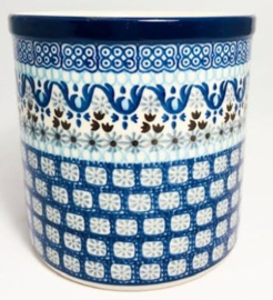 Bunzlau Flowerpot - Kitchen Utensil Pot Marrakesh