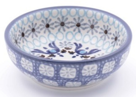 Bunzlau Serving Bowl 100 ml Marrakesh H: 3 cm, Ø:  9 cm