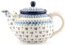 Bunzlau Teapot 3 l Autumn Breeze