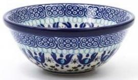 Bunzlau Bowl 12,5 cm Marrakesh