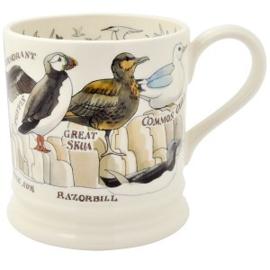 Emma Bridgewater Seabirds Pint Mug