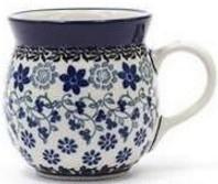 Bunzlau Farmers Mug 300 ml Belle Fleur