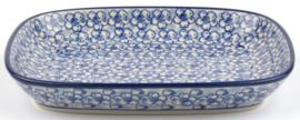 Bunzlau Tray Small 15 x 18,5 cm Buttercup
