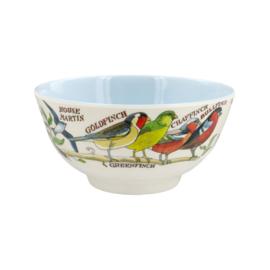 Emma Bridgewater Garden Birds Melamine Bowl