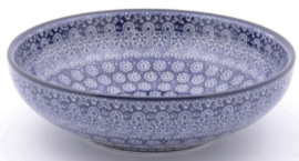 Bunzlau Serving Bowl 1250 ml Ø:22,5 cm Lace
