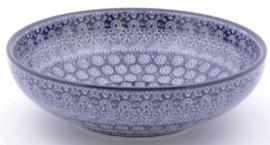 Bunzlau Serving Bowl 1250 ml Ø 22,5 cm Lace