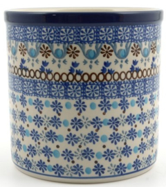 Bunzlau Flowerpot - Kitchen Utensil Pot Seville