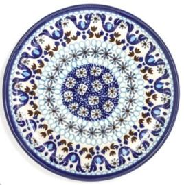 Bunzlau Cakedish 12,3 cm Marrakesh
