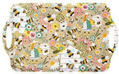 Ulster Weavers Large Tray Bee Keeper