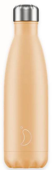 Chilly's Drink Bottle 500 ml Pastel Orange