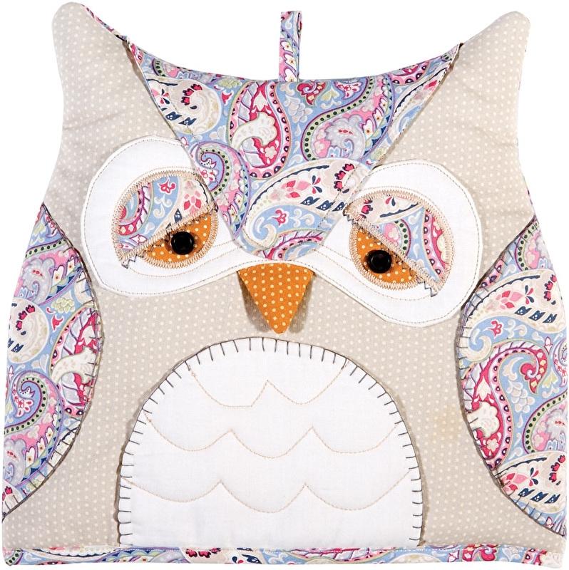 Ulster Weavers Shaped Tea Cosy Owl