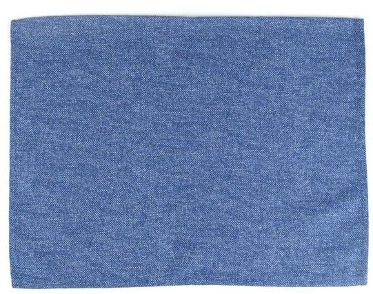 Bunzlau Placemat Dark Blue -set of 2-