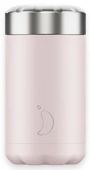 Chilly's Food Pot 500 ml Blush Pink