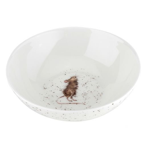 Wrendale Designs Bowl Mouse