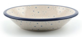 Bunzlau Plate Deep 21 cm Little Gem