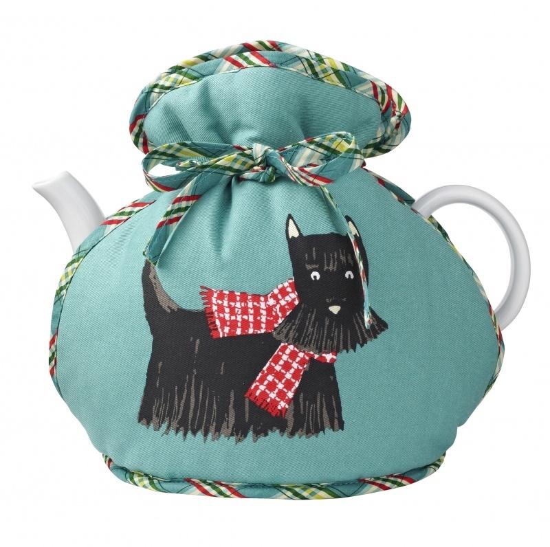 Ulster Weavers Muff Tea Cosy Hound Dog